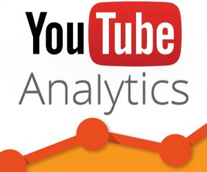 Изучаем Youtube Analytics от и до